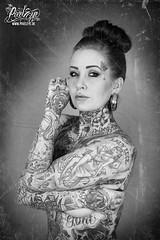 Katy Gold (2013) (THE PIXELEYE // Dirk Behlau) Tags: tattoo nude 2013 katygold pixeleye tattoomodel dirkbehlau