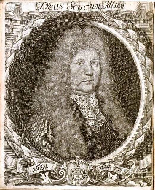 Struve, Georg Adam (1619-1692)