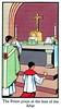 child's key of heaven 05 (Al Q) Tags: catholic cross prayer religion devotion priest mass altarboy
