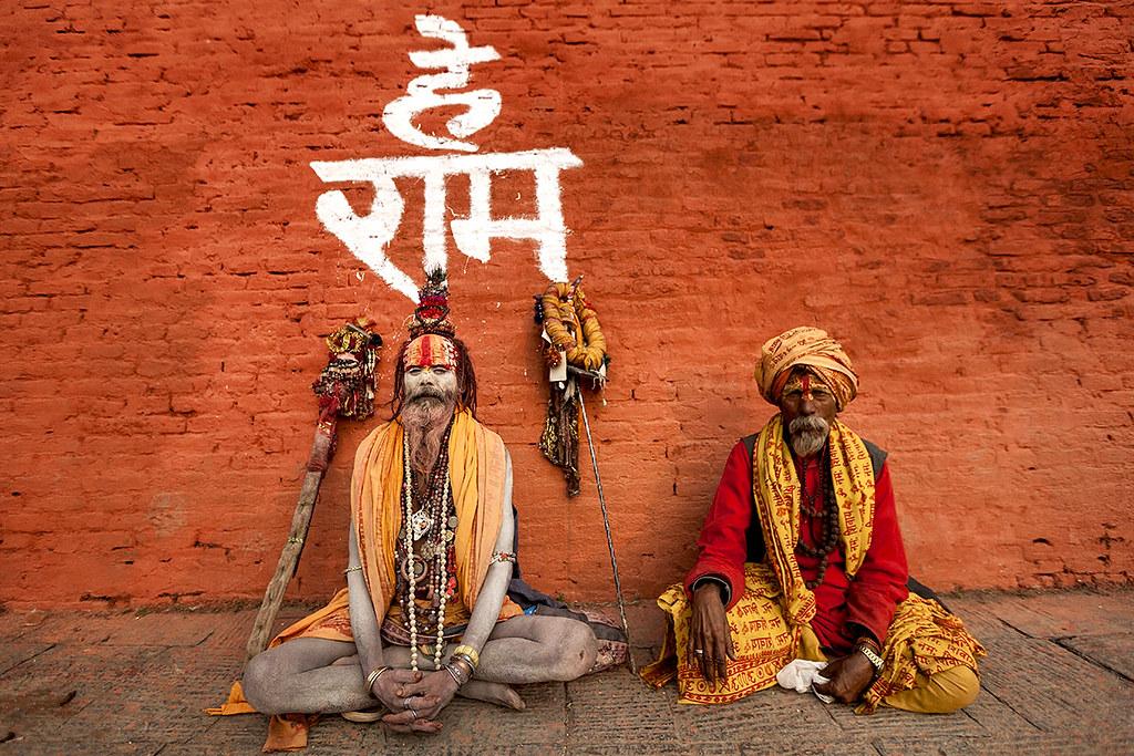 Image result for sadhu pashupatinath