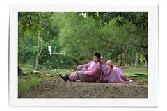 Badiozaman and Nuranisa Wedding - 1 (Ringgo Gomez) Tags: 1001nights nikon80200mm flickraward malaysianphotographers nikond700 sarawakborneo 1001nightsmagiccity flickraward5 mygearandme flickrawardgallery