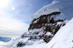 Cotopaxi - Yanasacha (exedu) Tags: mountain ecuador montaa cotopaxi montaas montes montaismo andinistas montaasdelecuador