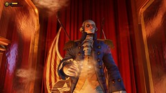 BioShock Infinite - Motorized George Washington close up (jeff.eatsleeptech) Tags: game up george washington video close georgewashington infinite motorized bioshock bioshockinfinite bioshock3