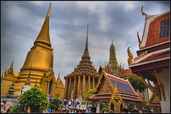 Inside The Grand Palace Bangkok (Uccio81) Tags: thailand dc bangkok sony sigma grand palace ob inside 18200 the fotocamera 3563 uccio81 dslra580