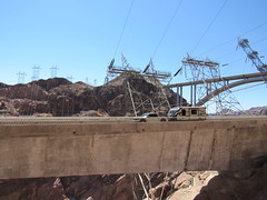 Hoover Dam (Dan_DC) Tags: hydroelectricpower hooverdam lakemead nevada arizona southwest water waterresources energy