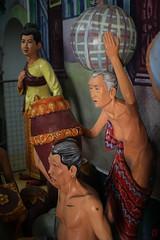 Leon 6 (Ye-Zu) Tags: voyage trip burma bouddha myanmar worldtour birmanie tourdumonde mawlamyine