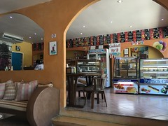 Koh Samui lunch (soma-samui.com) Tags: thailand kohsamui lunch chaweng cafe restaurant