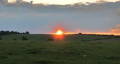 Rutland Sunset (@oakhamuk) Tags: rutlandsunset martinbrookes rutland sunset