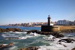 Farol de Felgueiras (Andr Barreto Photography) Tags: farol felgueiras porto