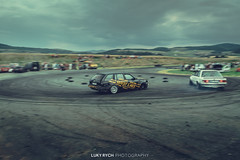 EastRiders day no. 02. (Luky Rych) Tags: eastriders bmw drift taxi stunt moto show slalom autoklubpreov drifting e30 v8 smoke tyres speed panning car meet audi skoda citroen vw seat canon 100d automotive photography