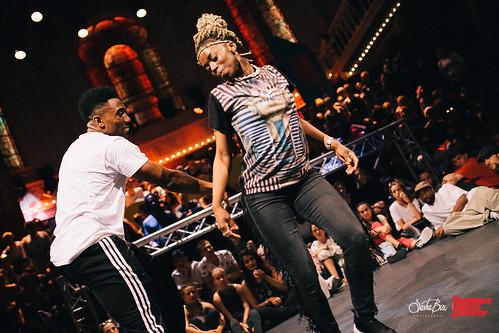 House Dance Forever 2016