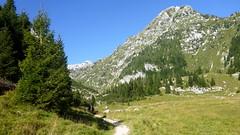 IMG_0425 copy (Bojan Marui) Tags: lepena velika baba velikababa krnskojezero