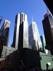 . (Robbie1) Tags: newyorkcity timessquare