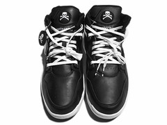 "Reebok PUMP OMNI LITE ""mastermind JAPAN"" (INZM.) Tags: reebok pump omnilite mastermindjapan pumpomnilite shoes sneaker fashion limited"