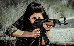 Kurdish YPG Fighter (Kurdishstruggle) Tags: ypg ypj ypgypj ypgkurdistan ypgrojava ypgforces ypgkmpfer ypgkobani ypgwomen ypgfighters frontline yekineynparastinagel kurdischekmpfer war warphotography warrior freekurdistan berxwedan freedomfighter hero revolutionary revolution revolutionarywomen kmpfer freiheitskmpfer struggle kurdsisis defenceforces kobane kobani efrin manbij raqqa rakka rojava rojavayekurdistan westernkurdistan pyd syriakurds syrianwar kurdssyria krtsuriye kurd kurdish krt kurdistan kurds kurden kurdishforces syria isis kurdishregion syrien kurdishmilitary military militaryforces kalashnikov militarywomen warfare kurdisharmy suriye kurdishfreedomfighters kurdishfighters fighters