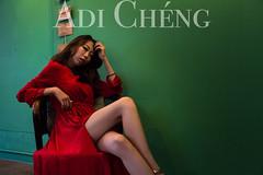 Adi_0017 (Adi Chng) Tags: adichng girl      redgreen