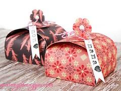 Cch gi qu n gin cho c nng vng (quatangthuongyeu) Tags: lm qu handmade gift