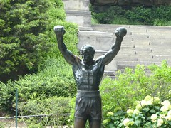 Philadelphia (Kika 2002) Tags: philadelphia philly usa pennsylvania penn rocky balboa stallone sylvester