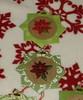 2016 Quilled Poinsettia & Origami Ornaments #4 (DeannaAv) Tags: quilling christmas ornament origami poinsettia