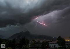 IMG_8437 (daniluethi.ch) Tags: pilatus luzern lucerne lakelucerne innerschweiz nidwalden zentralschweiz gewitter blitz blitzdonner sturm cloud