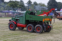Steam Rally (will668) Tags: steamrally2016 steamrally wealdofkent wealdofkentsteamrally littleengehamfarm steamengines coalfired tractionengines tractor truck trucks vintage classiccars steam wealdofkentsteamrally2016 slowvehicle crane 6wheeler worldphotoday worldphotoday2016 canonef24105f4lisusm canon5dmkiii 5dmkiii