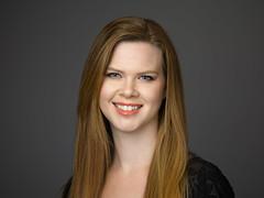 Meg Elliott - Charlotte NC (Daniel Gray Photography) Tags: headshot charlotte nc leaf credo 40 150mm einstein e640 wescott zeppelin