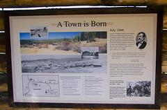Leesburg Idaho ghost town (Pattys-photos) Tags: leesburg idaho ghost town