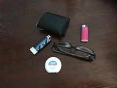 Accessorize your life life (jonahwieder1) Tags: wallet lighters