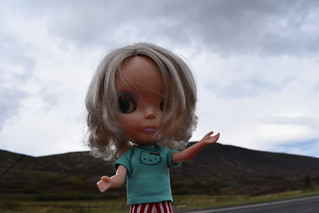 Andrea Amoré in the Cairngorms 265/366
