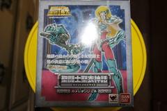 Saint Seiya Cloth Myth Chameleon June - Bandai (Tamashii Web Exclusive) (conradoserpa) Tags: saint seiya cloth myth chameleon june bandai tamashii web exclusive cdz cavaleiros do zodaco de camaleo