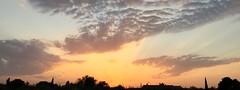 Dimanche soir 28/08/2016 (karine_avec_1_k) Tags: cloud nuage soleil sun sunset