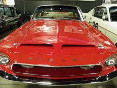 Shelby9-23-16_020 (Puckfiend) Tags: shelby cobra lasvegas carrollshelby cars automobile