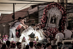 Pag babalik 2016 (Izen Rock (P.C. Is2dnt)) Tags: tradition porta philippines pinoy philippine procession philipines art religion religious religiousprocession cavite catholic christian calabarzon cavitecity nuestraseoradelasoledaddeportavaga nuestrasenoradelasoledaddeportavaga nuestra nusetra soledad solitude soltitude