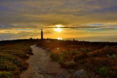 Sunset @Cabo da Roca - On Explore 28 Sept 2016 (kyuen13) Tags: