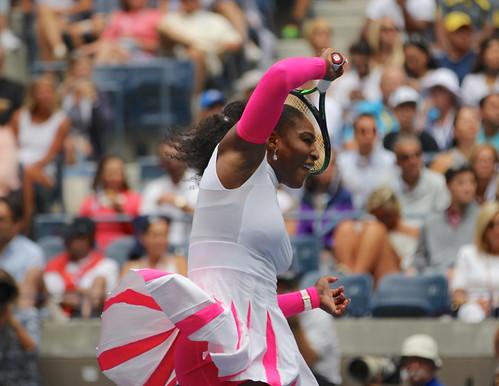 Serena Williams - IMG_3974