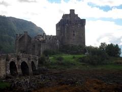 Eilean Donan Castle 13 (Jan Enthoven) Tags: scotland highlands eilean donan castle panorama vista dornie