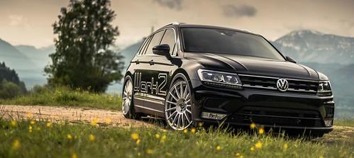 Volkswagen Tiguan 2016 by Werk 2 Automotive GmbH