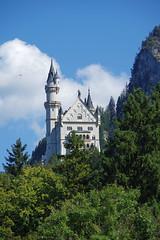 Schloss Neuschwanstein (bernarddelefosse) Tags: neuschwanstein chteau schloss schwangau bavire allemagne germany deutschland