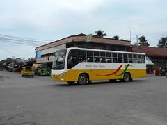 Mencidor Tours (Monkey D. Luffy ギア2(セカンド)) Tags: isuzu bus mindanao photography philbes philippine philippines enthusiasts society
