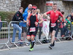 Tenby Ironman-20160918-8697.jpg (llaisymor) Tags: sion wales race runner athletes running run tenby pembrokeshire triathletes ironman ironmanwales 2016 triathlon competition sport triathlete