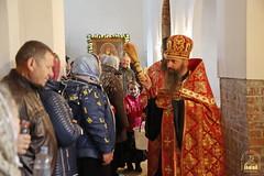 7. Престольный праздник в Святогорске 30.09.2016
