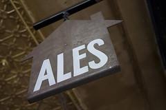 House Ales - The Volo In-House Brewery (Stephen Gardiner) Tags: toronto ontario 2016 yongestreet barvolo lastdaysatvolo closing beer bar brewing patio pentax k3ii 1645