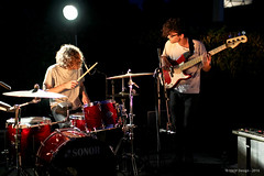 Lysistrata @ Festival Terra Incognita #6 (Carelles, France) 19/08/2016 (YAOF Design) Tags: lysistrata bicycleholiday festival terraincognita ti2016 1908 190816 jerkovmusiques jerkov luikrecords roost indie loud rock postrock noise parpaing concert live carelles mayenne france yaofdesign yaof design