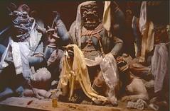 Ladakh 2005 (patrikmloeff) Tags: indien india inde indian indisch asien asia asie asian asiatisch erde earth terre monde welt world ferien urlaub vacances holiday holidays beautiful buddhismus buddhism ladakh analog analogue minolta sommer summer et little tibet travel traveling reise reisen voyage outdoor adventure lamayuru dorf village