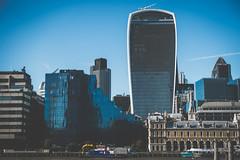 Modern Ugly | London Skyline (James_Beard) Tags: 20fenchurchst walkietalkie london londonskyline skyline architecture londonarchitecture londonlandmarks modernarchitecture sonyrx100m3
