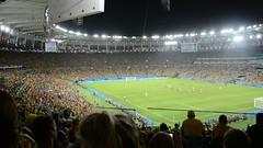 DSC_5242 (sergeysemendyaev) Tags: 2016 rio riodejaneiro rio2016 brazil sport competition maracana football final finals  2016       video nikon