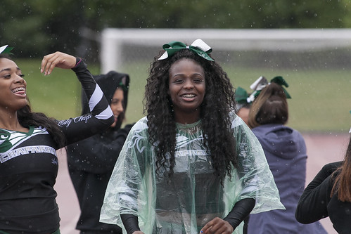 Rainy Weather Doesn't Dampen Spirit at College of DuPage Homecoming 2016 43