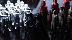 "Arrival of the Emperor diorama • <a style=""font-size:0.8em;"" href=""http://www.flickr.com/photos/86825788@N06/8362584614/"" target=""_blank"">View on Flickr</a>"