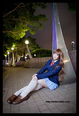 Accel World       Raker Cosplay (EE) Tags: cosplay  raker  ee accelworld