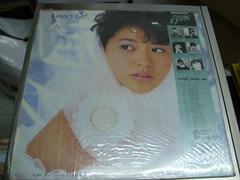 原裝絕版 1985年  2月21日 小泉今日子 KYOKO KOIZUMI Today,s Girl 黑膠唱片 LP 原價 2800YEN 中古品 2